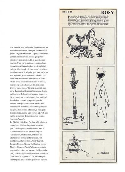 Page 9 Tif et Tondu - intégrale tome 2