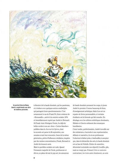 Page 8 Jojo - intégrale tome 2