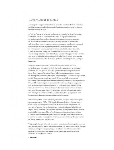 Page 2 Contes saumâtres