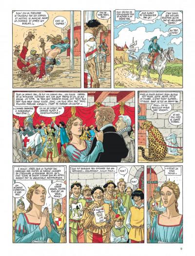 Page 9 Contes saumâtres