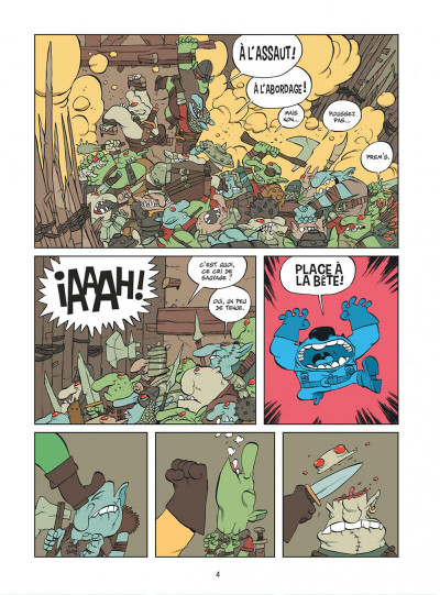Page 4 Raowl tome 1