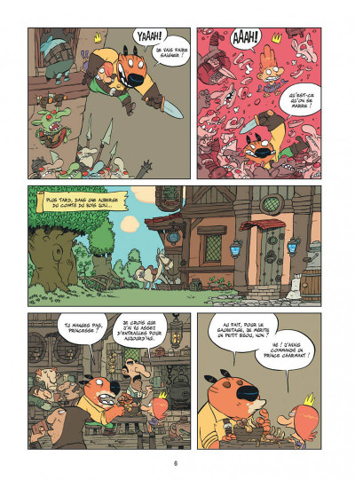 Page 6 Raowl tome 1