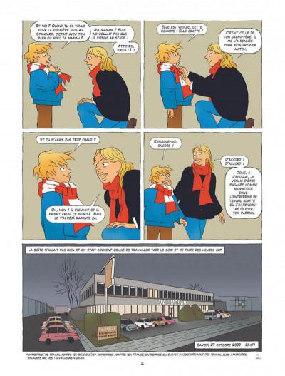 Page 4 Standard de liège tome 1