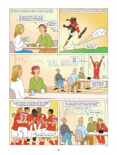 Page 6 Standard de liège tome 1