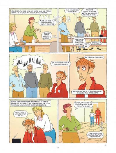 Page 7 Standard de liège tome 1