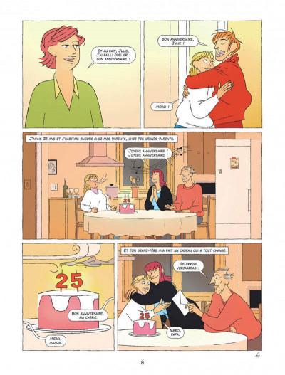 Page 8 Standard de liège tome 1