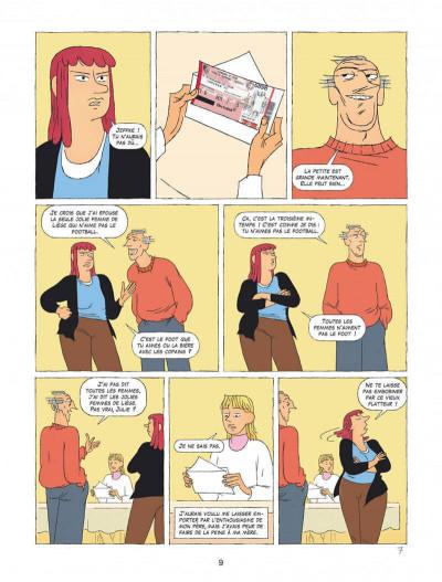 Page 9 Standard de liège tome 1