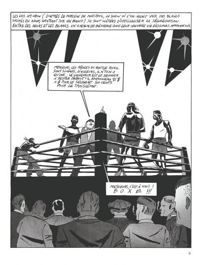 Page 9 Il était 2 fois Arthur