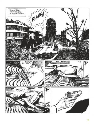 Page 2 Les cahiers de Tif et Tondu tome 1