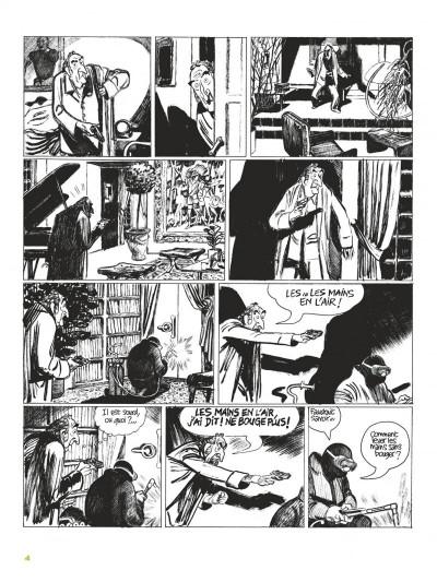 Page 3 Les cahiers de Tif et Tondu tome 1