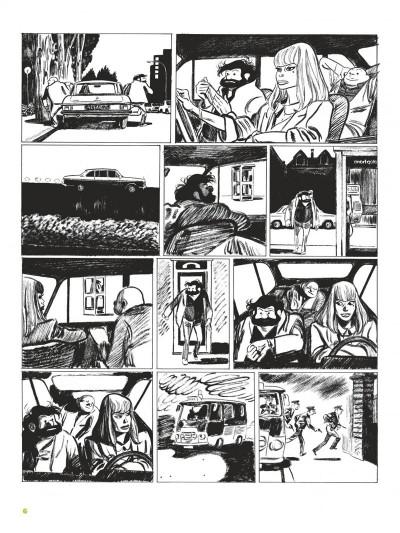 Page 6 Les cahiers de Tif et Tondu tome 1