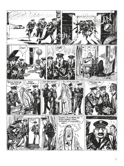 Page 7 Les cahiers de Tif et Tondu tome 1