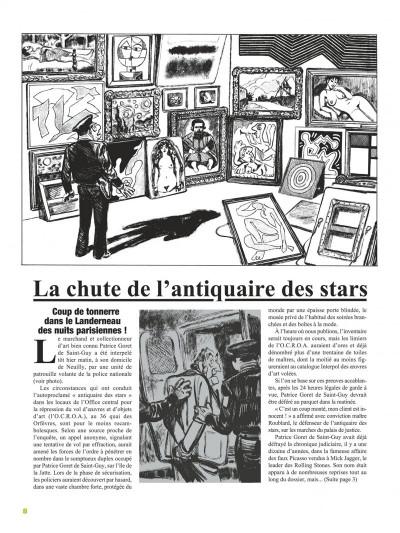 Page 8 Les cahiers de Tif et Tondu tome 1