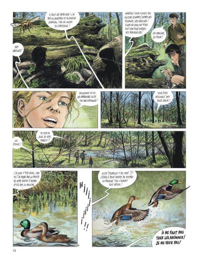 Page 2 Le chalet bleu