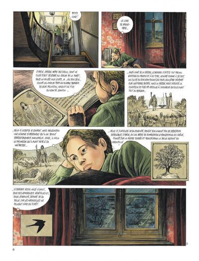 Page 6 Le chalet bleu