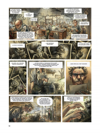 Page 0 Contrapaso tome 1