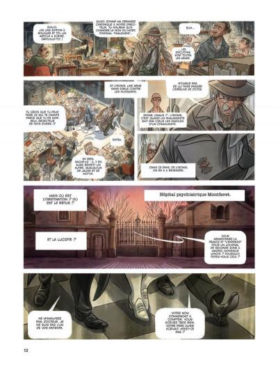 Page 2 Contrapaso tome 1