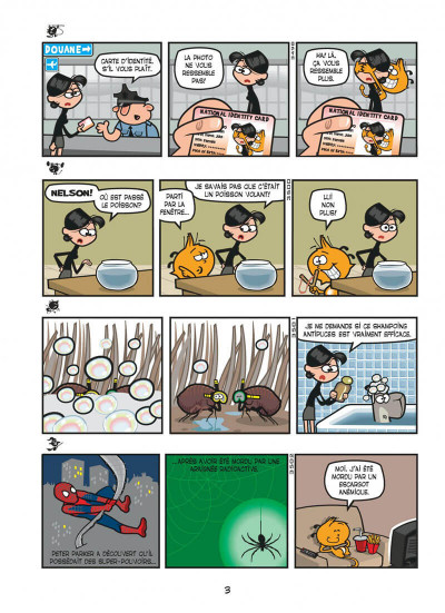 Page 3 Nelson tome 20