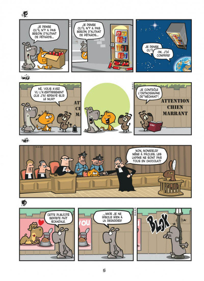 Page 5 Nelson tome 20