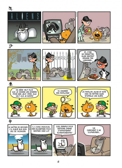 Page 6 Nelson tome 20