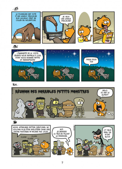 Page 7 Nelson tome 20