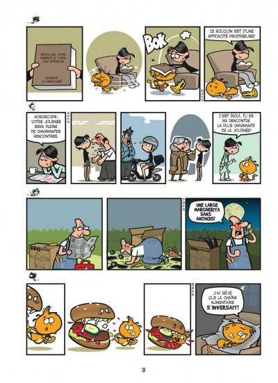 Page 3 Nelson tome 21