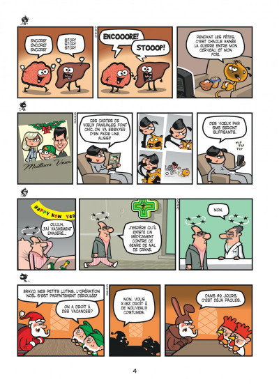 Page 4 Nelson tome 21