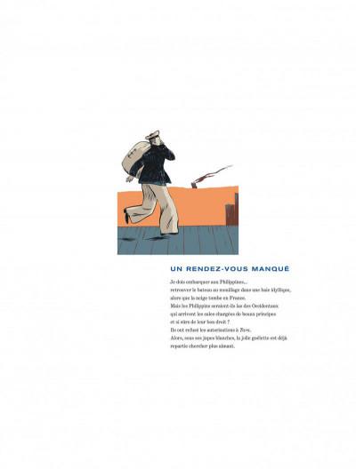 Page 7 Cahiers de la mer de Chine