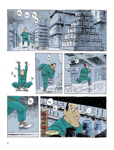 Page 5 Tête de gondole