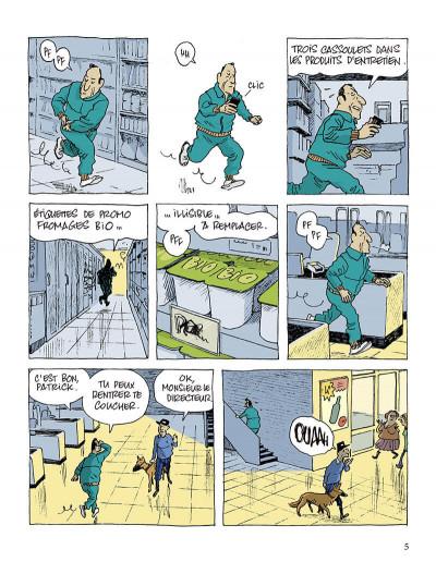 Page 6 Tête de gondole
