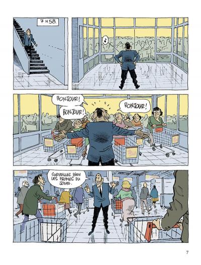 Page 8 Tête de gondole
