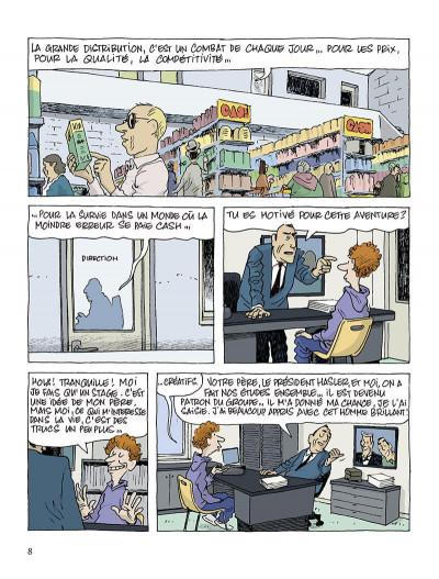 Page 9 Tête de gondole