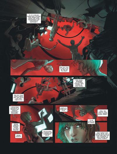 Page 8 Inhumain