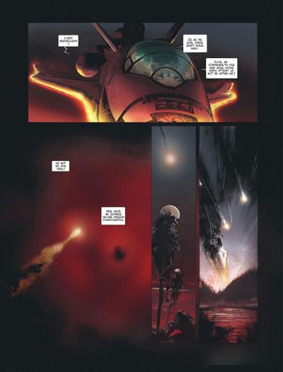 Page 9 Inhumain