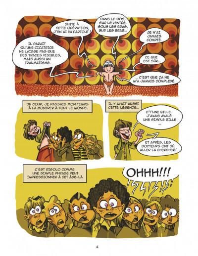 Page 4 À coeur ouvert