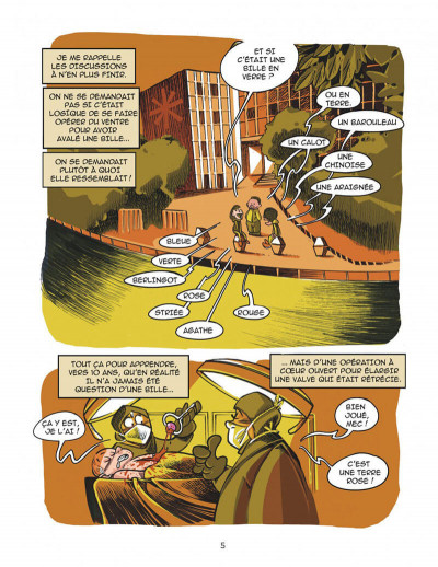 Page 5 À coeur ouvert