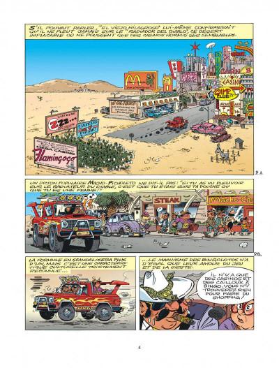 Page 4 Marsupilami tome 32
