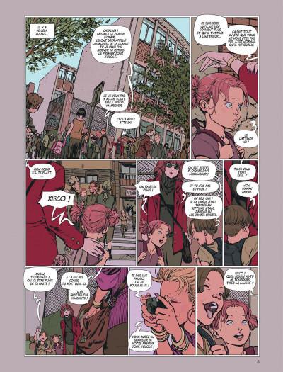 Page 5 Karmen