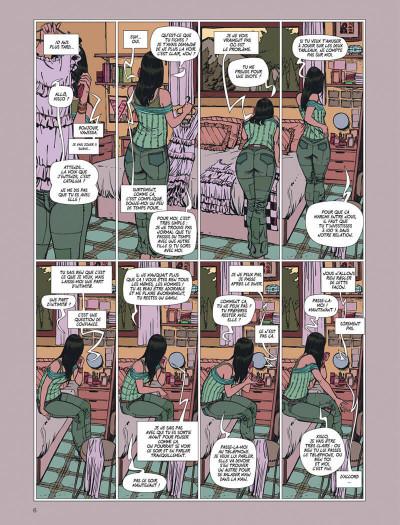 Page 6 Karmen