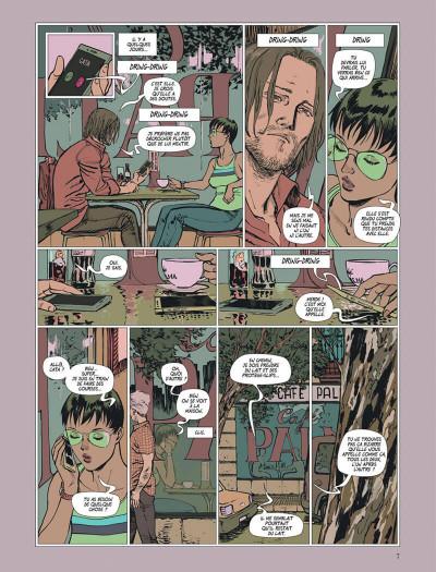 Page 7 Karmen