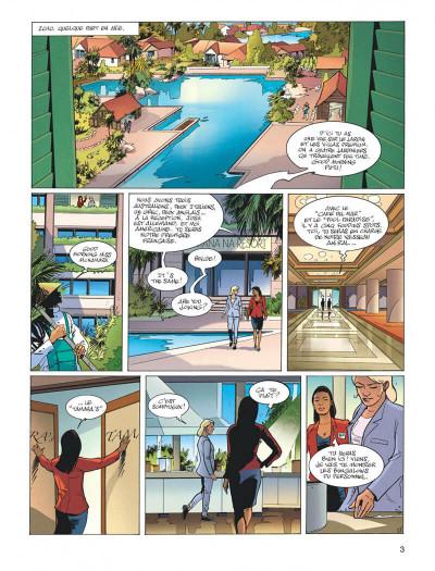 Page 3 Étoilé tome 3