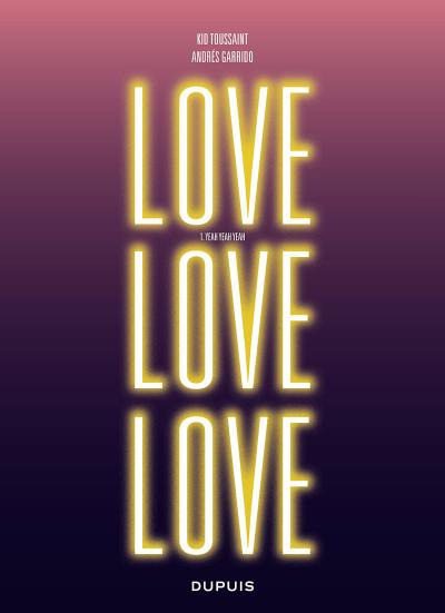 Page 1 Love love love tome 1