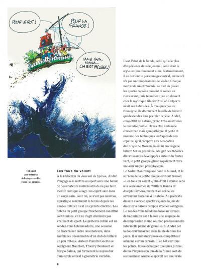 Page 8 Jojo intégrale tome 3