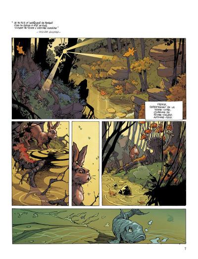 Page 8 Amère patrie - intégrale