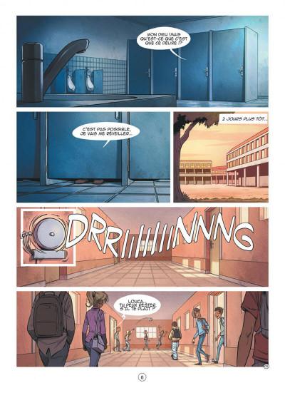 Page 6 Louca (prix réduit) tome 1