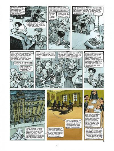 Page 4 Il s'appelait Ptirou (édition augmentée)