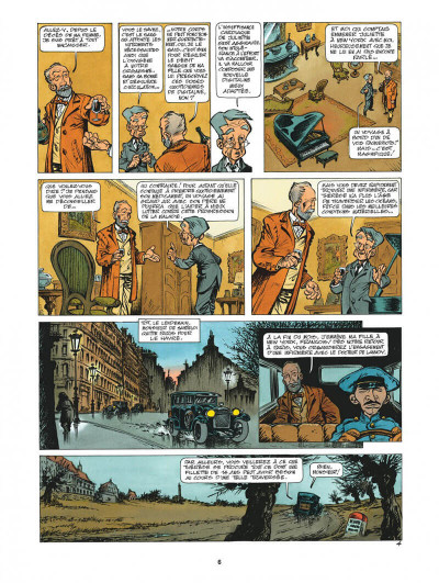 Page 6 Il s'appelait Ptirou (édition augmentée)