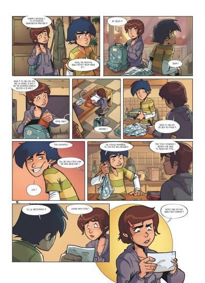 Page 7 Les zindics anonymes tome 1