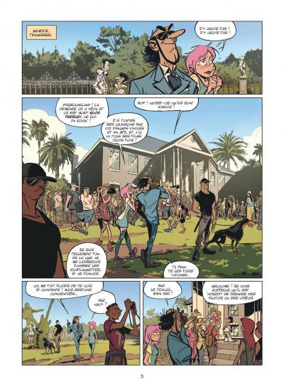 Page 3 Zorglub tome 3