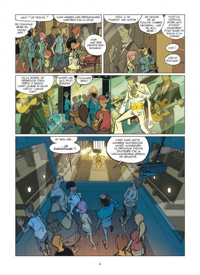 Page 4 Zorglub tome 3